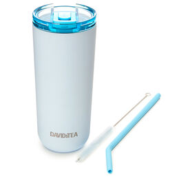 Favourite Tumbler Silicone Periwinkle