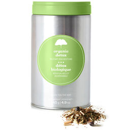 Organic Detox Favourite Tin