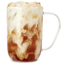 Cappuccino à la vanille