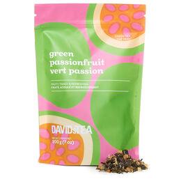 Sac de thé glacé Vert passion