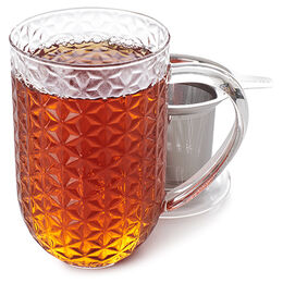Nordic Mug Glass Starcut