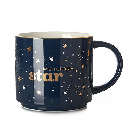 Wish Upon a Star Stackable Mug