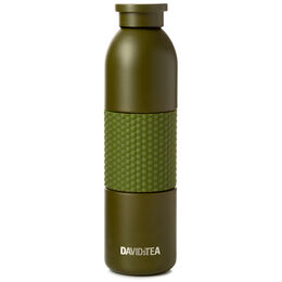 Stainless Steel Bottle Army Green