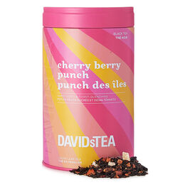 Cherry Berry Punch Iconic Tin