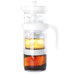 Iced Tea Pitcher Press
