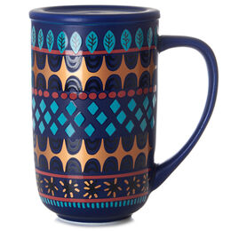Color Changing Nordic Mug Sparkle & Pop