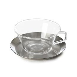 CAST Tea cup & saucer