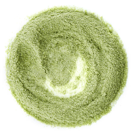 Coconut Water Matcha