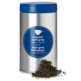 Organic Earl Grey Perfect Tin
