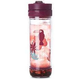 Iced Tea Press Toucan