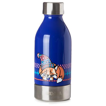 Little Fox Small Stainless Steel Bottle