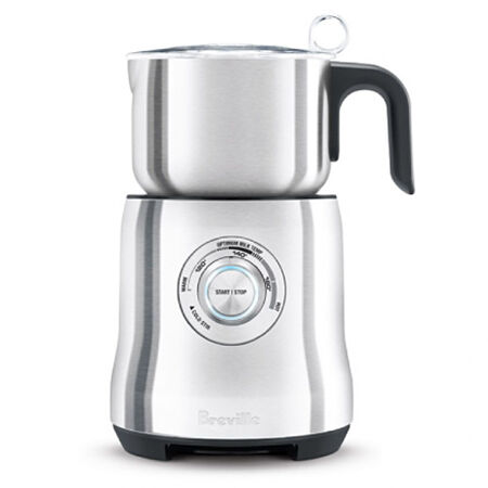 The Breville Milk Cafe Frother