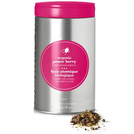 Organic Power Berry Perfect Tin