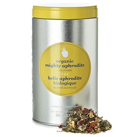 Organic Mighty Aphrodite Favourite Tin