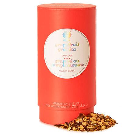 Grapefruit Granita Tea Solo