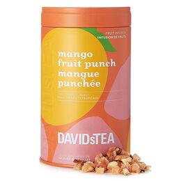 Mango Fruit Punch Iconic Tin