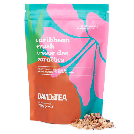Caribbean Crush Iced Tea Bulk Bag
