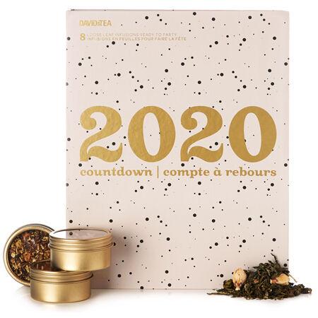 Compte à rebours 2020