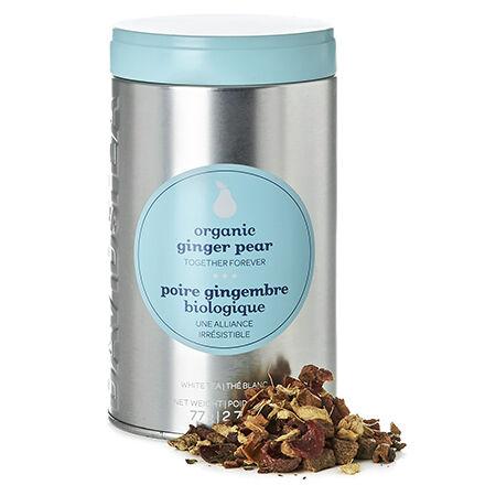 Organic Ginger Pear Perfect Tin