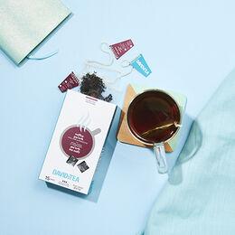 Coffee Pu'erh Sachets