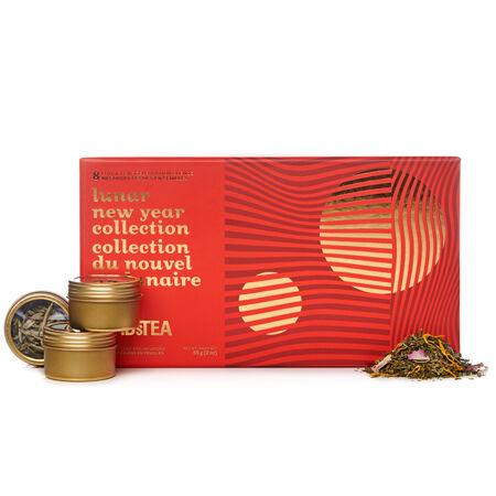 Lunar New Year Collection 8 Tea Sampler
