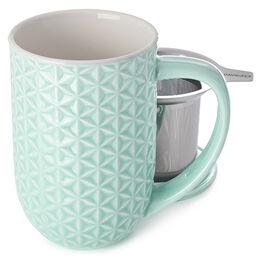 Nordic Textured Mug Starcut B