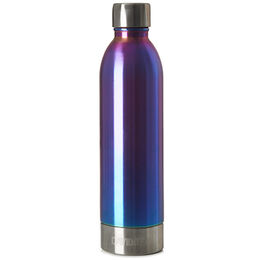 Stainless Steel Bottle Solid Rainbow