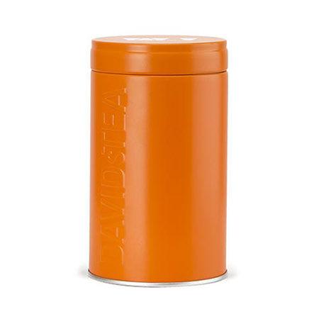 Rooibos Coloured Tin