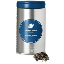 Orange Pekoe Perfect Tin