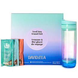 Iced Tea Travel Kit