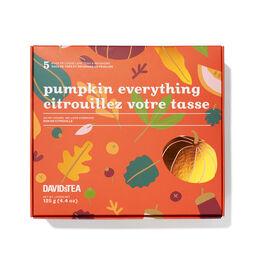 Pumpkin Everything Kit