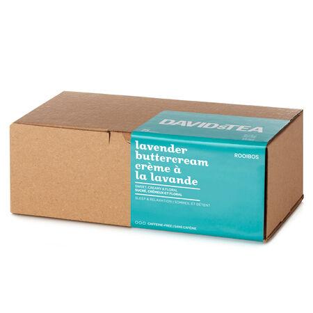 Lavender Buttercream Sachets Pack of 25