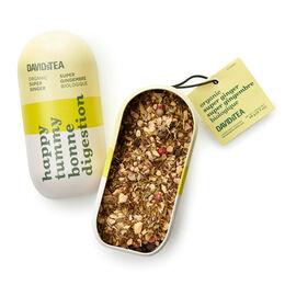 Organic Super Ginger Digestion Aid Capsule