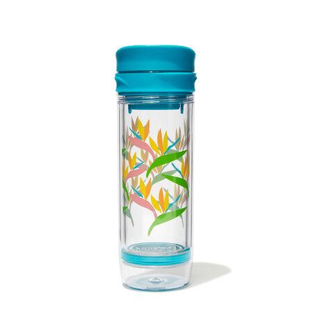 Tasse à piston pour thé glacé tropicale