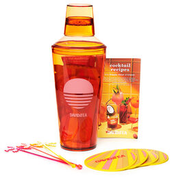 Tropical Tea Shaker Kit
