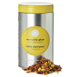 Turmeric Glow Perfect Tin
