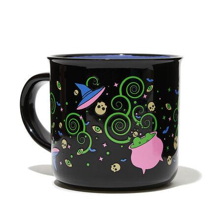 Supernatural Latte Mug