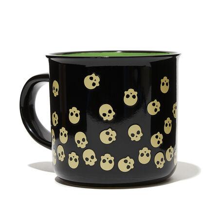 Skulls Latte Mug