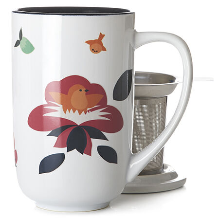 Blossom Colour Changing Nordic Mug