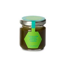 Matcha Honey Jar