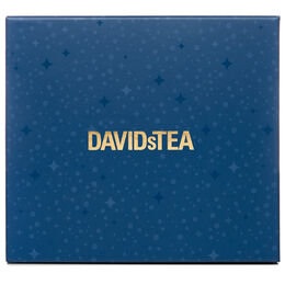 Dark Blue Gift box