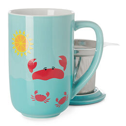 Nordic Mug Color Changing Crabby