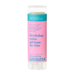 Birthday Cake Tea-infused Lip Butter