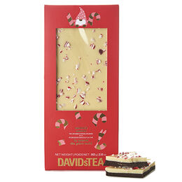 Santa's Secret Chocolate Bark