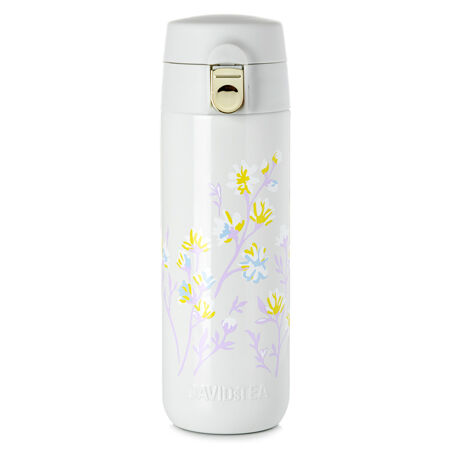 Full Bloom Lock Top Travel Mug