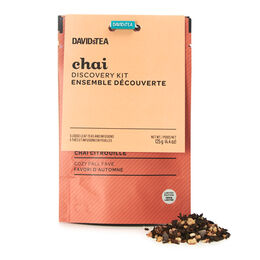 Chai Discovery Kit