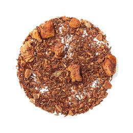 Boîte à motif de thé Chaï à la cannelle biologique