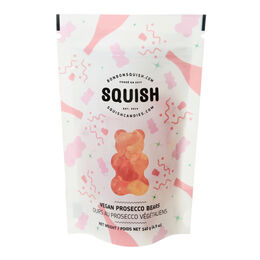 Bonbons gélifiés Ours au prosecco SQUISH