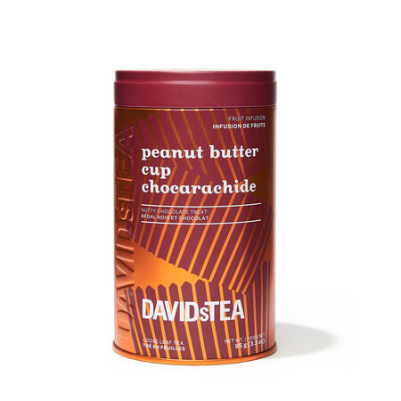 Peanut Butter Cup Iconic Tin
