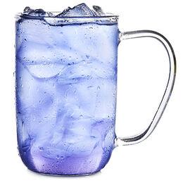 Deep Blue Spirulina